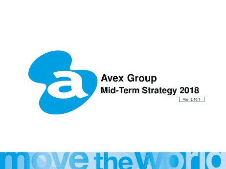 Avex Group Holdings Inc. Mid-T...